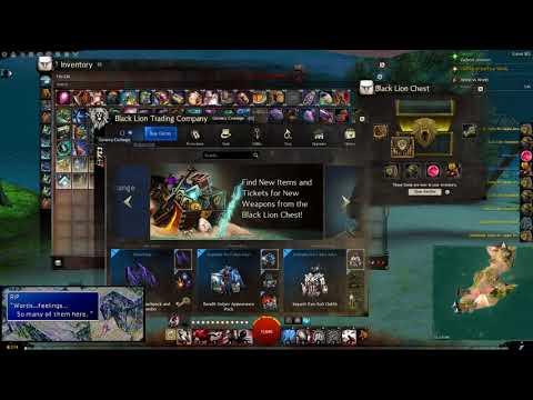 114 Black Lion Keys/Wardrobe Unlocks - Zephyrite Patch - Guild Wars 2 thumbnail