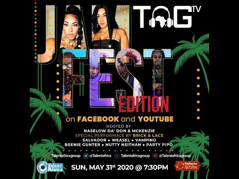 TAG TV Jam Fest