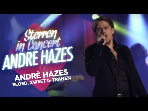 André Hazes - Bloed, zweet & tranen | Sterren in Concert