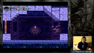 Turbo Tutorials: Castlevania: Symphony of the Night Any% (15.1 Getting a Clear File Easy)