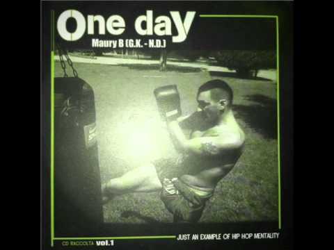 Download RAWL MC feat. MAURY B & PSYKO KILLA - SMOG (One Day, 2009)