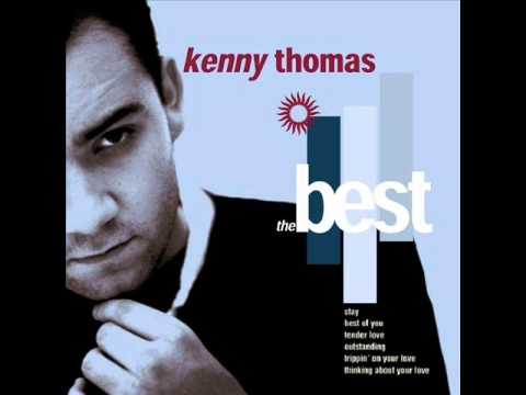 Kenny Thomas - Were We Ever In Love