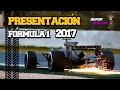 PRESENTACIÓN EQUIPOS Y COCHES F1 2017 | Vlog Bufón burlón