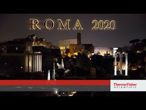 THERMO FISHER  Scientific ROMA 2020 HD 1080p
