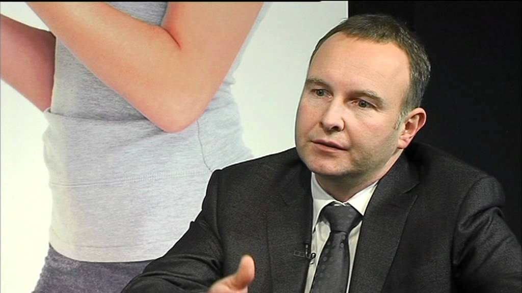 Donau TV: Gesundheitstalk zum Thema Prostatakarzinom (Teil 1)