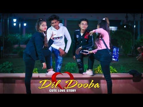 Dil Dooda / Neeli Aankhon Mein/ Cute Love Story/ Smart Sd King