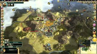 Civilization 5 Gamebreaking Bug