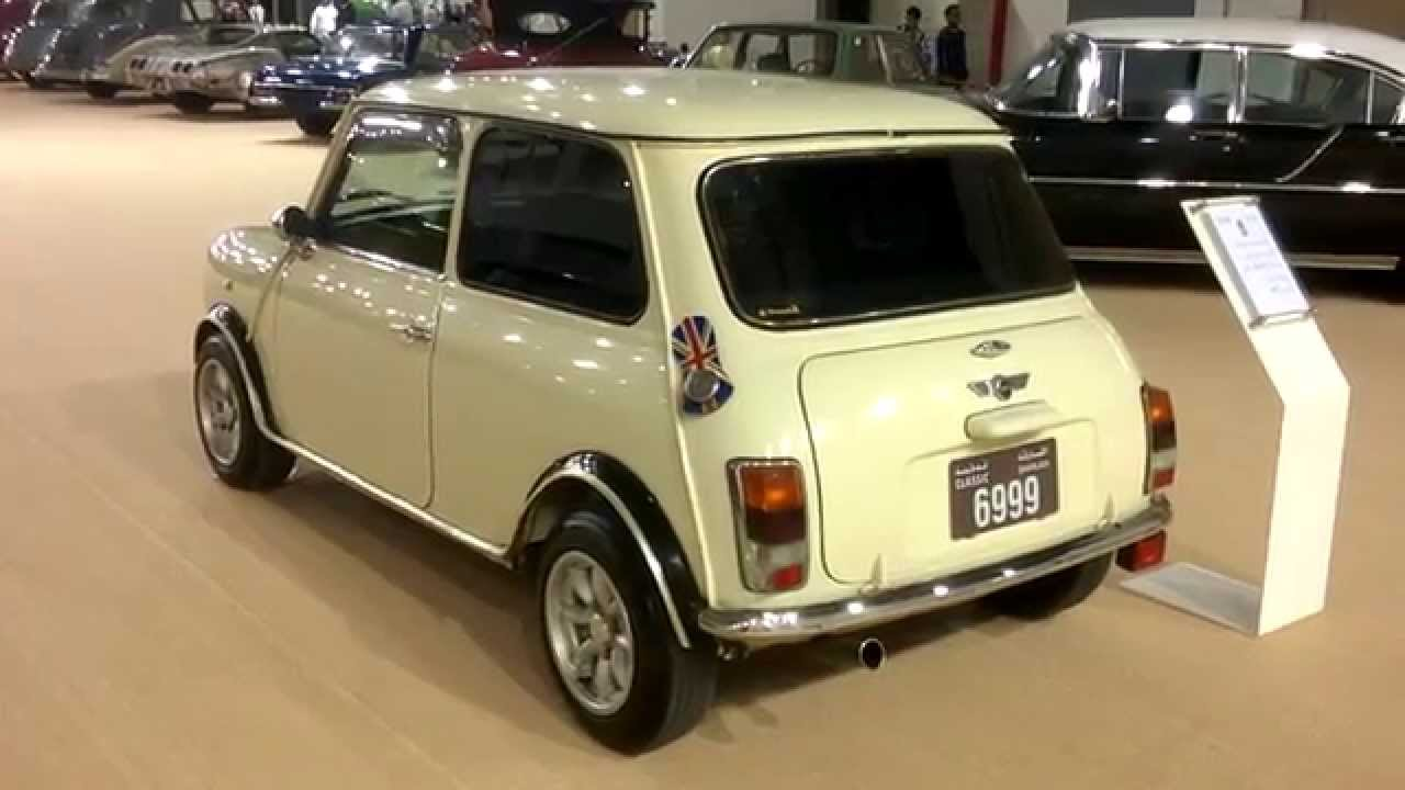 mini cooper old model youtube. Black Bedroom Furniture Sets. Home Design Ideas