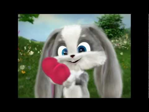Famous Jamster Snuggle Bunny Song - I Love You So