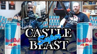 Out now! Castle Super Beast 007: No Nipples Podcast