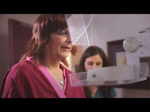 Going For a Mammogram