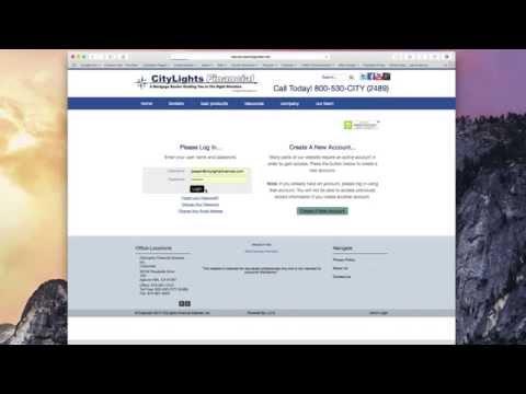 Upload Loan File