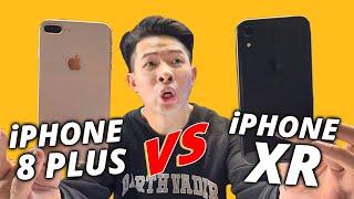 MUA iPHONE 8 PLUS GIẢM GIÁ HAY THÊM 2 TRIỆU MUA iPHONE XR???
