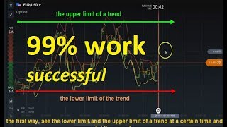how to reading bollinger bands indicators  - 99% work trick - iq option strategy