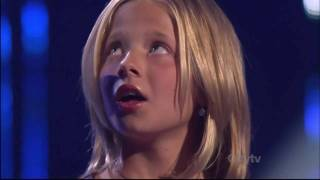 America's Got Talent 2010 - Jackie Evancho
