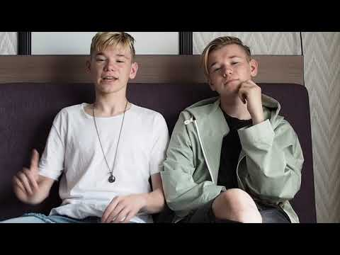 Marcus & Martinus - Q&A with questions from MMers, part 2!