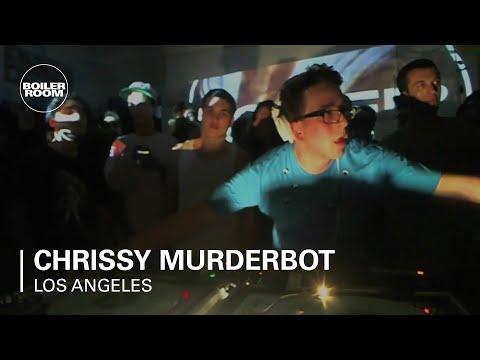 Chrissy Murderbot 45 min Boiler Room Los Angeles DJ Set