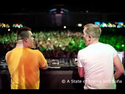 Myon & Shane54 Live @ A State of Trance Sofia Bulgaria - 08.03.2013