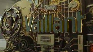 Тепловые насосы Vaillant(Михаил Чугунов, специалист по инновационным продуктам ООО