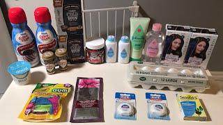 $8 Money Maker   Walmart Ibotta Couponing Haul   Dec 20 2018
