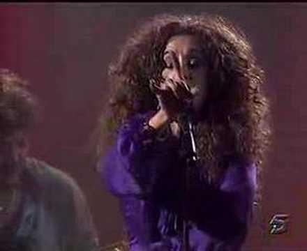 Rosario Flores - Algo Contigo Live