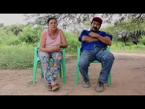 Repollo Ruiz y Mirta Romero - Santiago del Estero - Argentina