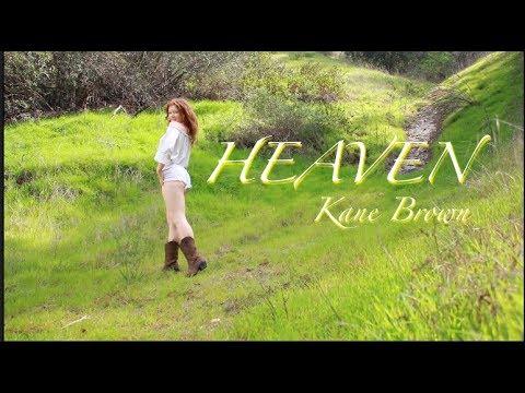 KANE BROWN is HEAVEN!!