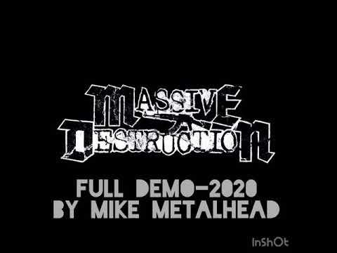 Massive Destruction - Massive Destruction