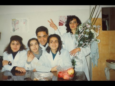 ԵՊԲՀ 1991-1997