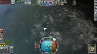 Kerbal Space Program: Road to the Stars VI