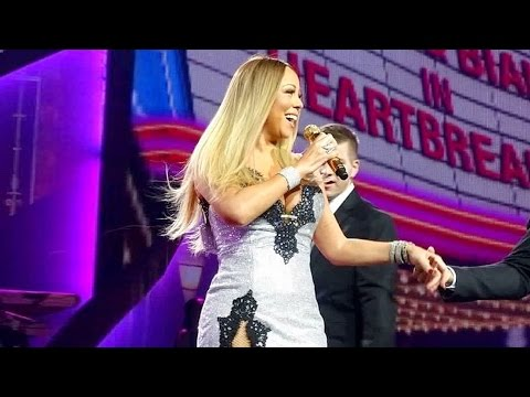 Queen Mariah Carey - Sept. 3, 4 and 7 (2016) D3-F5-F6