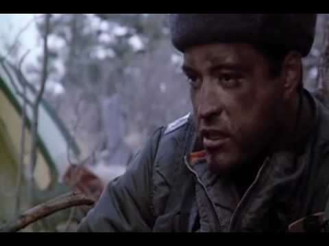 Red Dawn (1984) Scene- The Colonel explains how the invasion happened
