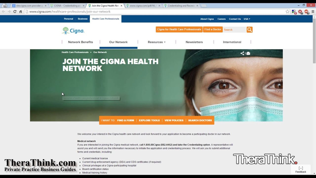 How To Find Mental Health Insurance Panels Youtube