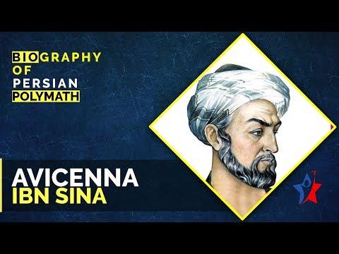Avicenna | Ibn Sina Biography In English