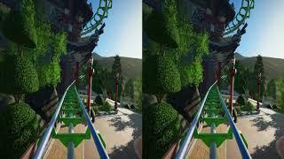 3D-VR VIDEOS 237 SBS Virtual Reality Video 2k google cardboard