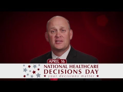 NHDD 2016 Commercial - Charles Burnell, MD