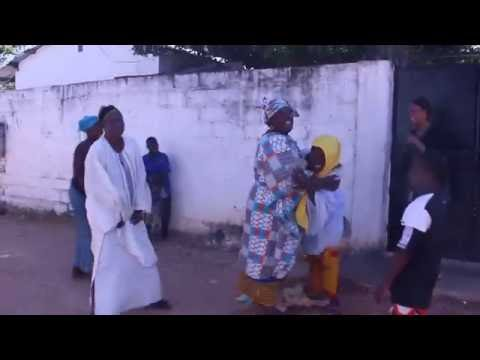 REACTIONS TO 2016 ELECTIONS IN GAMBIA