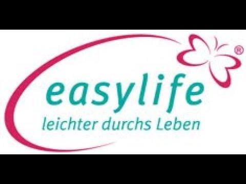 Das erfolgreiche easylife-Konzept, endlich auch in Hamburg: Im Forum Winterhude! (Werbung)
