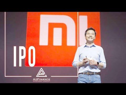 Компания Xiaomi провела первичное размещение акций на Гонконгской фондовой бирже.