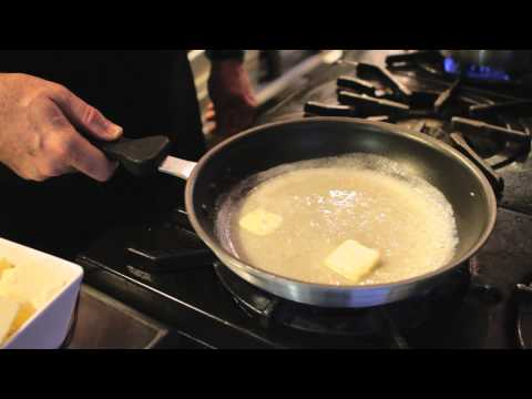 How To Make Lemon Butter Sauce : Butter Sauces