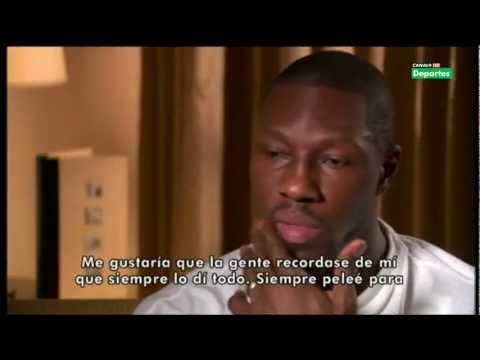 NBA Ben Wallace español (HD)