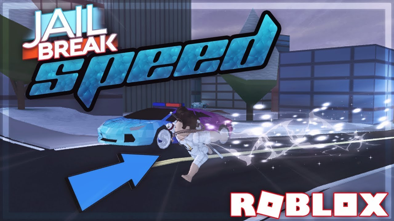 Roblox Jailbreak Hướng Dẫn Hack Speed H3g Youtube