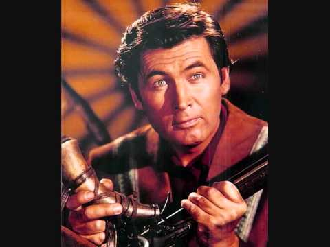 Fess Parker  The Ballad of Daniel Boone