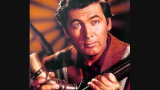 Fess Parker - The Ballad of Daniel Boone