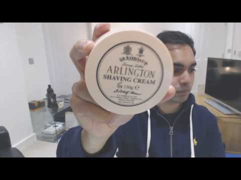 Men's grooming products I use