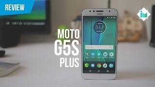 Motorola Moto G5S Plus - Review en español