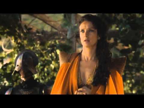 Oberyn Martell Ölümü (Türkçe Altyazı)