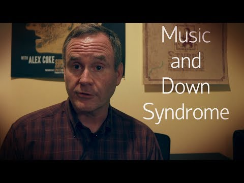 Down Syndrome Music Lessons