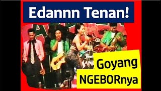 Anoman Obong Inul Daratista OM ARDHEKA Live in Krian 2002 MP3