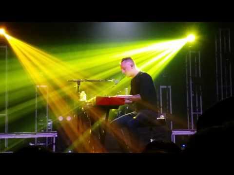 Yellowcard - California (Live in SLC 11/2014)